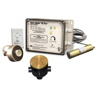 RAYCHEM CONTROLS for SNOW MELT, ROOF & GUTTER and PIPE TRACE