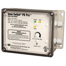 PD Pro Snow Melting and Gutter De-icing Controller