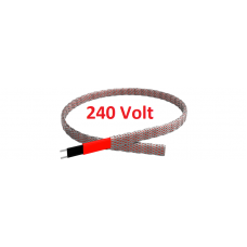 H621050 WinterGard Plus heating cable - 50 feet, 240 Volt, 6 W/ft at 40°F